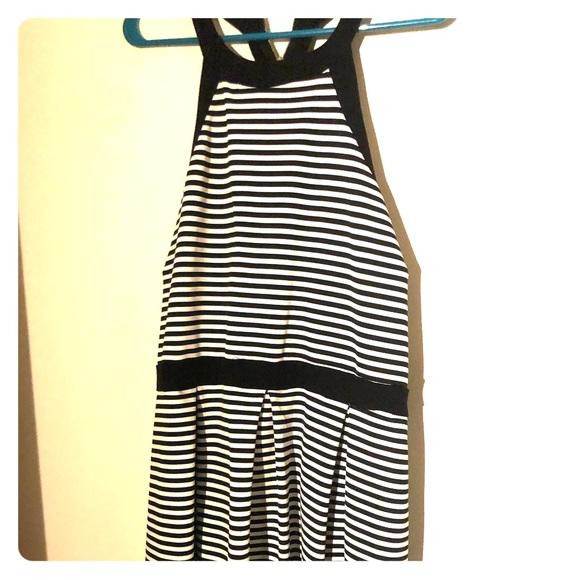 Forever 21 Dresses & Skirts - Forever 21 Striped Dress